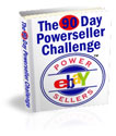 Become a titanium eBay Powerseller using this resource