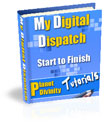 My Digital Dispatch - Start To Finish
